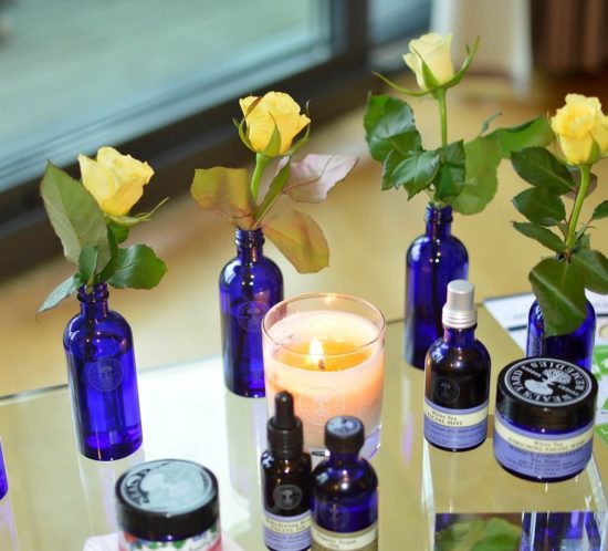Green Beauty Week | NYR Organic Event 81