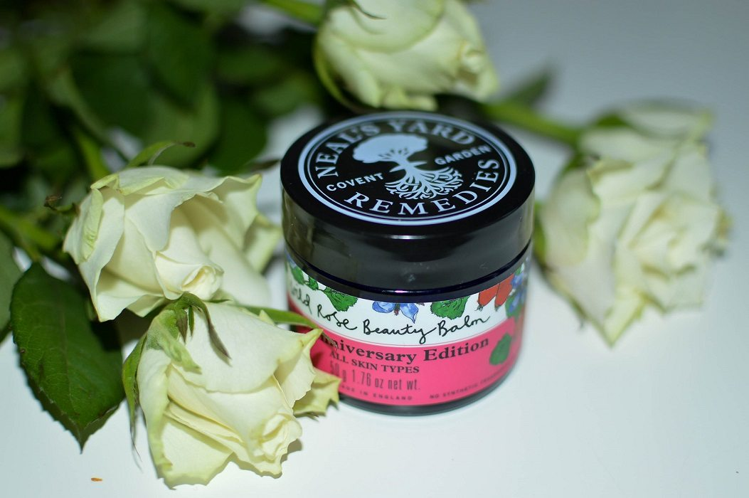 <h1>TOP 3 ways to use Wild Rose Beauty Balm<h1/> 1