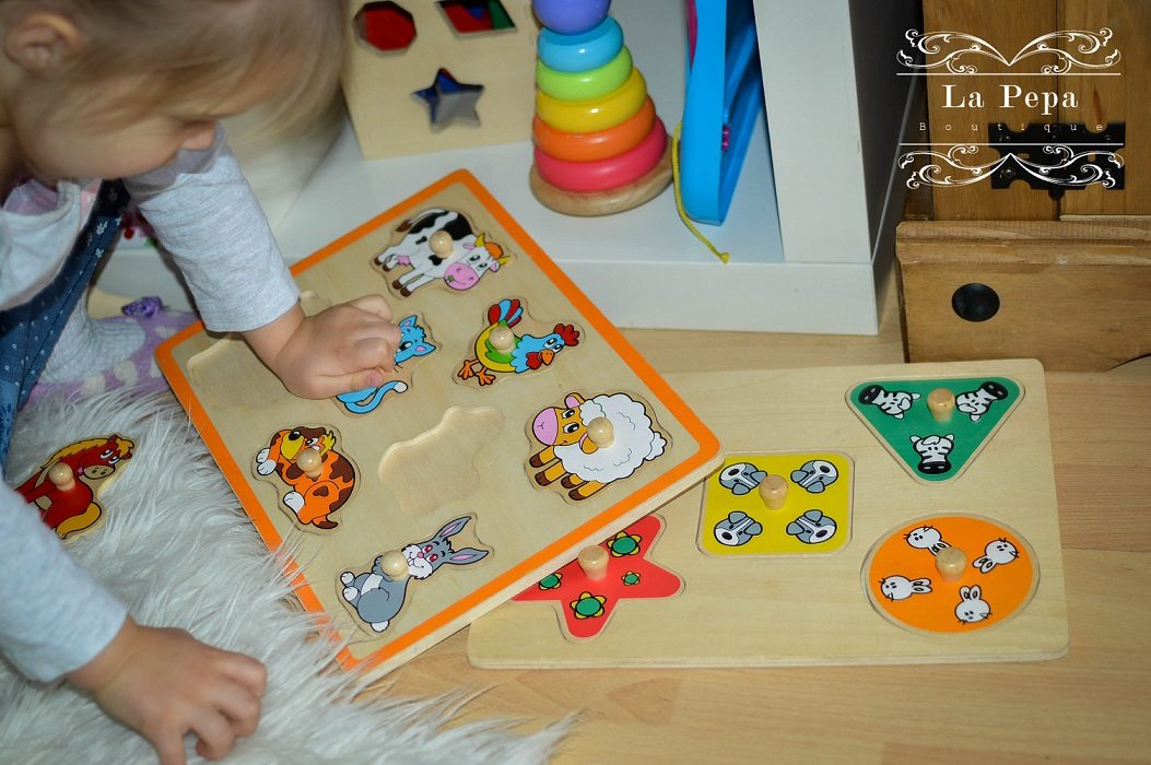 Educational toys | Wooden toys 1