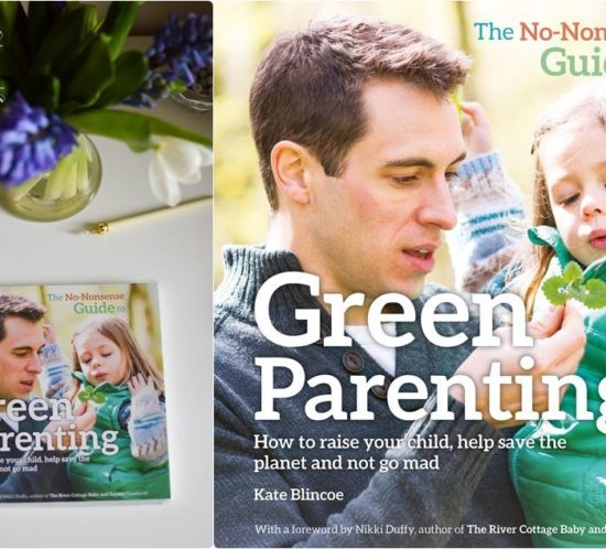 Book Review | Green Parenting 3