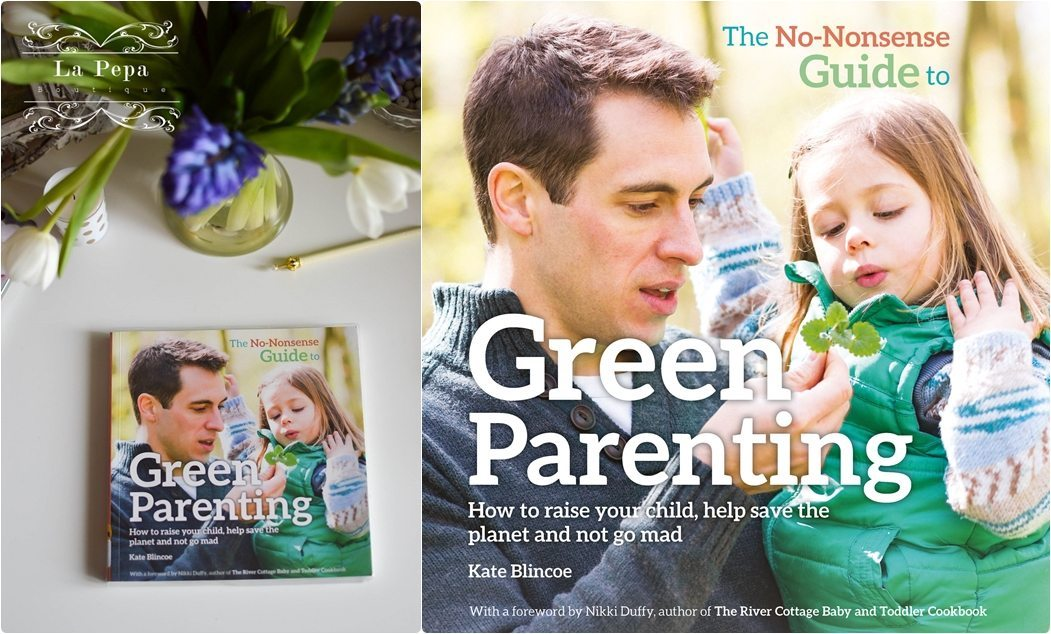 Book Review | Green Parenting 8