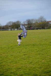 Why You Should Fly A Kite With Your Child? 4