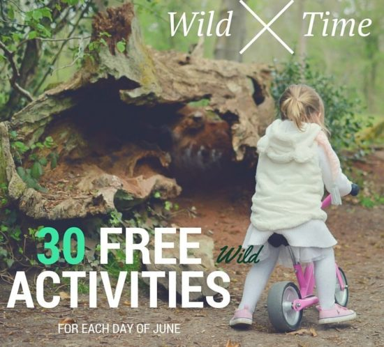 30 FREE & WILD Outdoors Activities 68