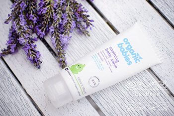 Review | Green People baby Salve 1