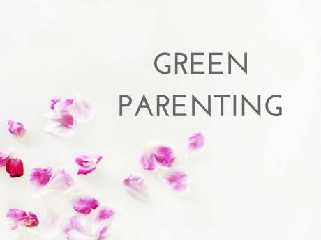 green perenting