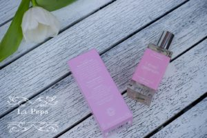 Balm Balm Rose Geranium Perfume review