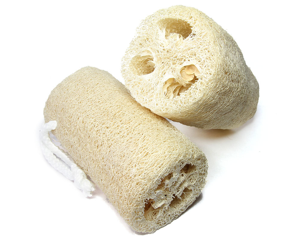 why you should skip loofah