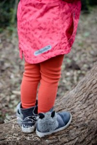 Kids style ecosplash jacket