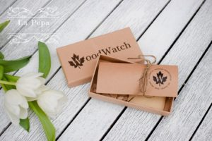 Eco Style   WoodWatch wooden watch review