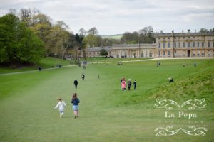 Easter Weekend | Egg Hunt in Dyrham Park 1