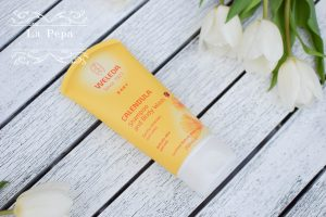 Weleda Calendula Shampoo and Body Wash