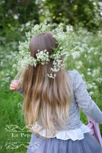 7 Golden Rules For Girls Hair Care | Weleda Calendula Shampo Review 1