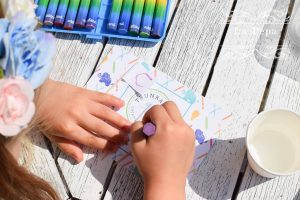 Kids crafts
