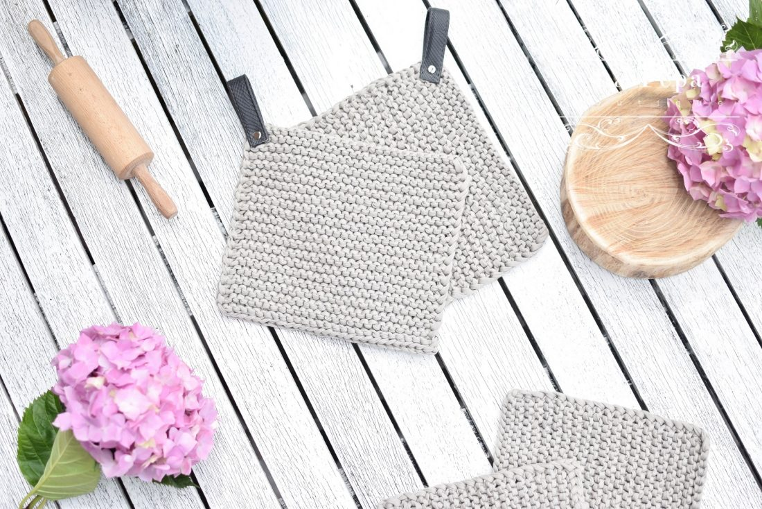 Eco Kitchen | Eco-Friendly Handmade Pot Holders 10