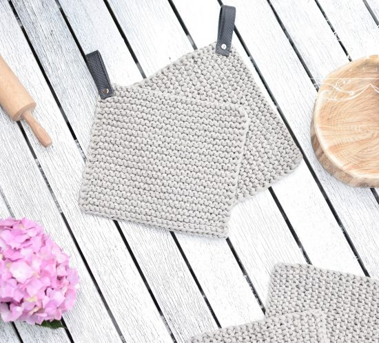 Eco Kitchen | Eco-Friendly Handmade Pot Holders 95