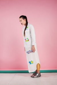 Eco Chat | Lech Lecha Design - A Meaningful Fashion that Follows a Heart Instead of Trends 36