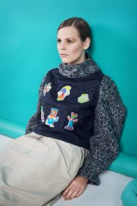 Eco Chat | Lech Lecha Design - A Meaningful Fashion that Follows a Heart Instead of Trends 44