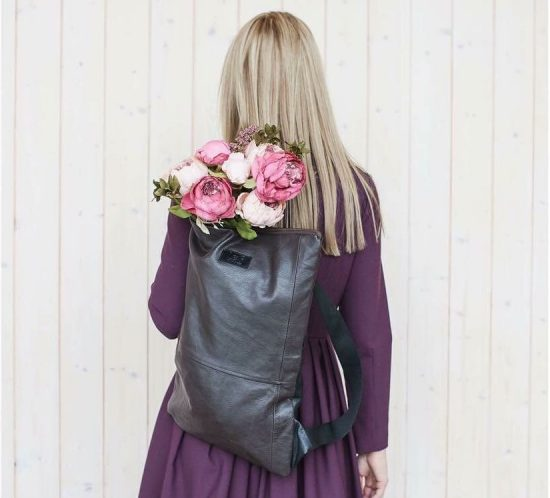 Eco Chat | LeaF - Upcycling Your Old Clothes into Fashionable Handbags 4