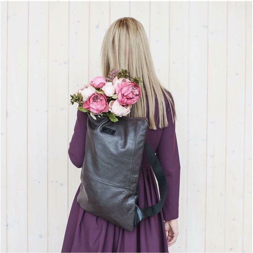 Eco Chat | LeaF - Upcycling Your Old Clothes into Fashionable Handbags 22