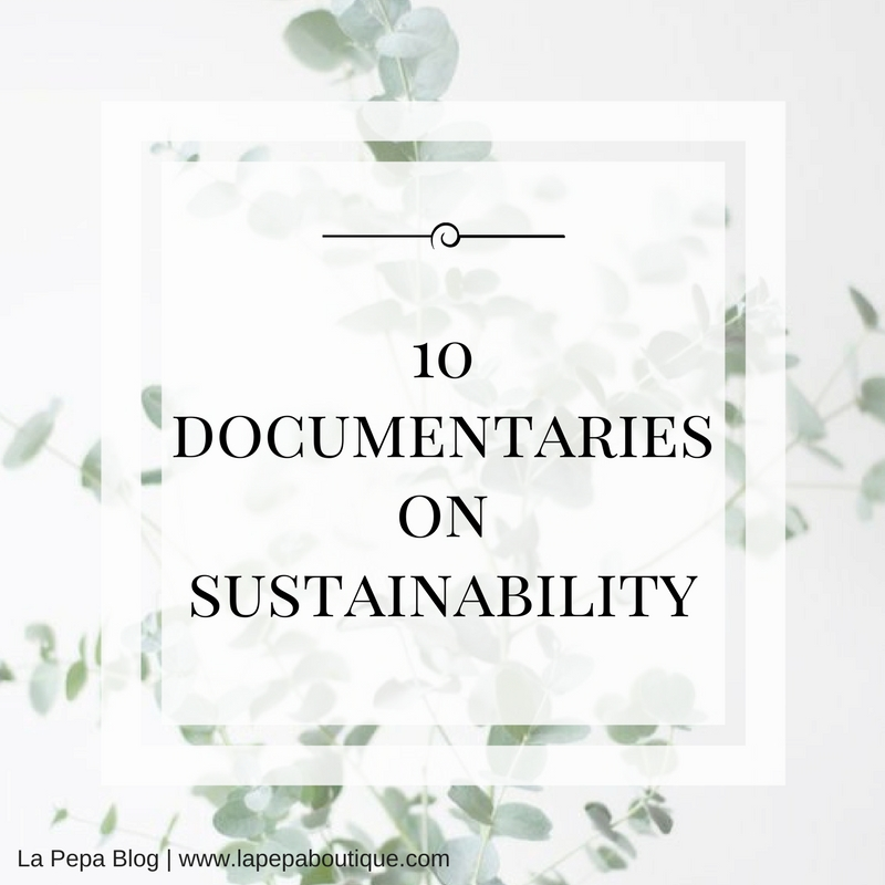 10 Documentaries on Sustainability 4