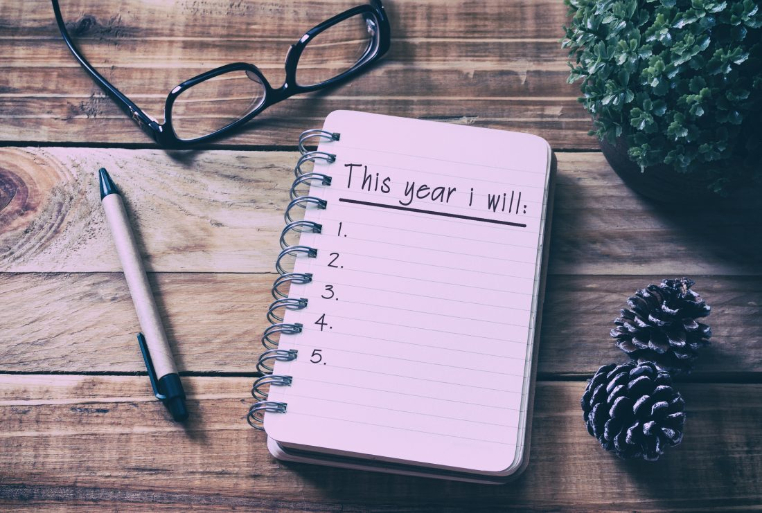 New Years Resolutions That Changed My Life in Essence 1