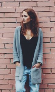 Eco Chat | Yours Again Upcycled Denim Fashion