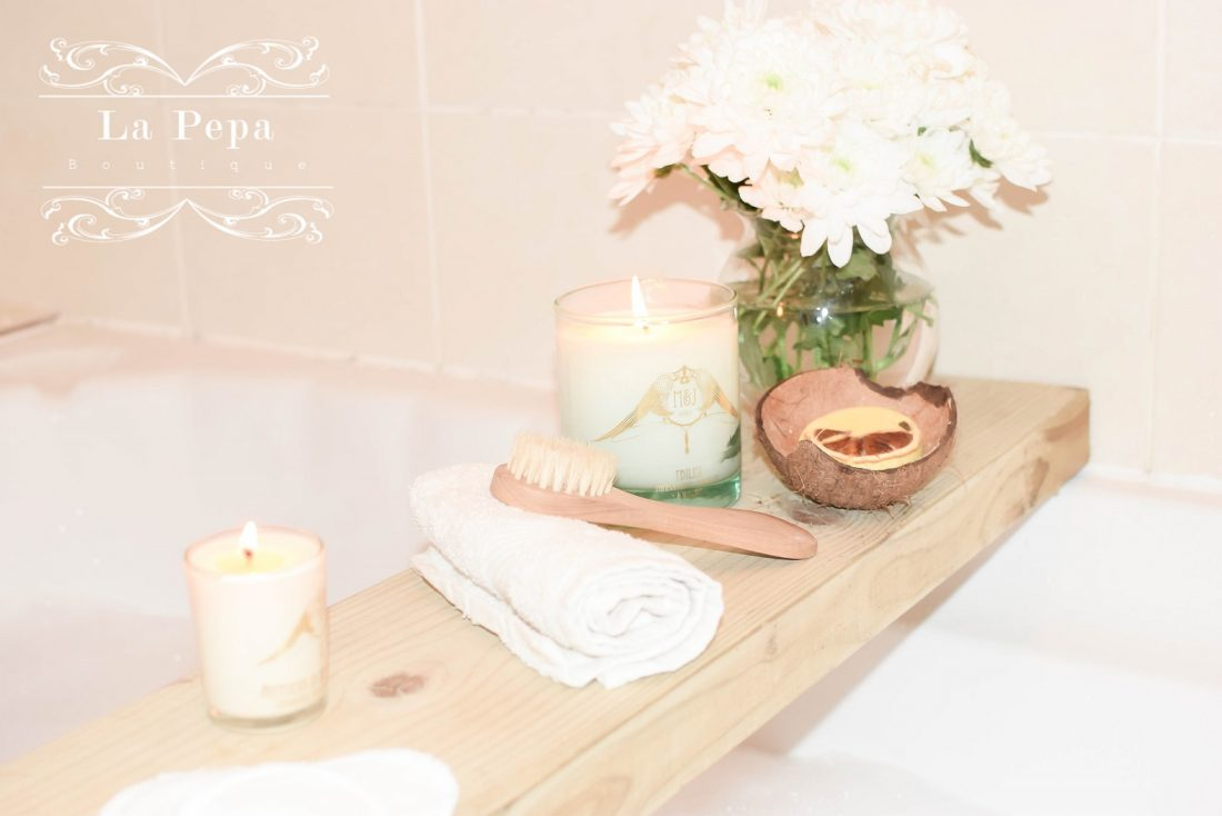 Ethical Luxury   M&J London Ethical Candles