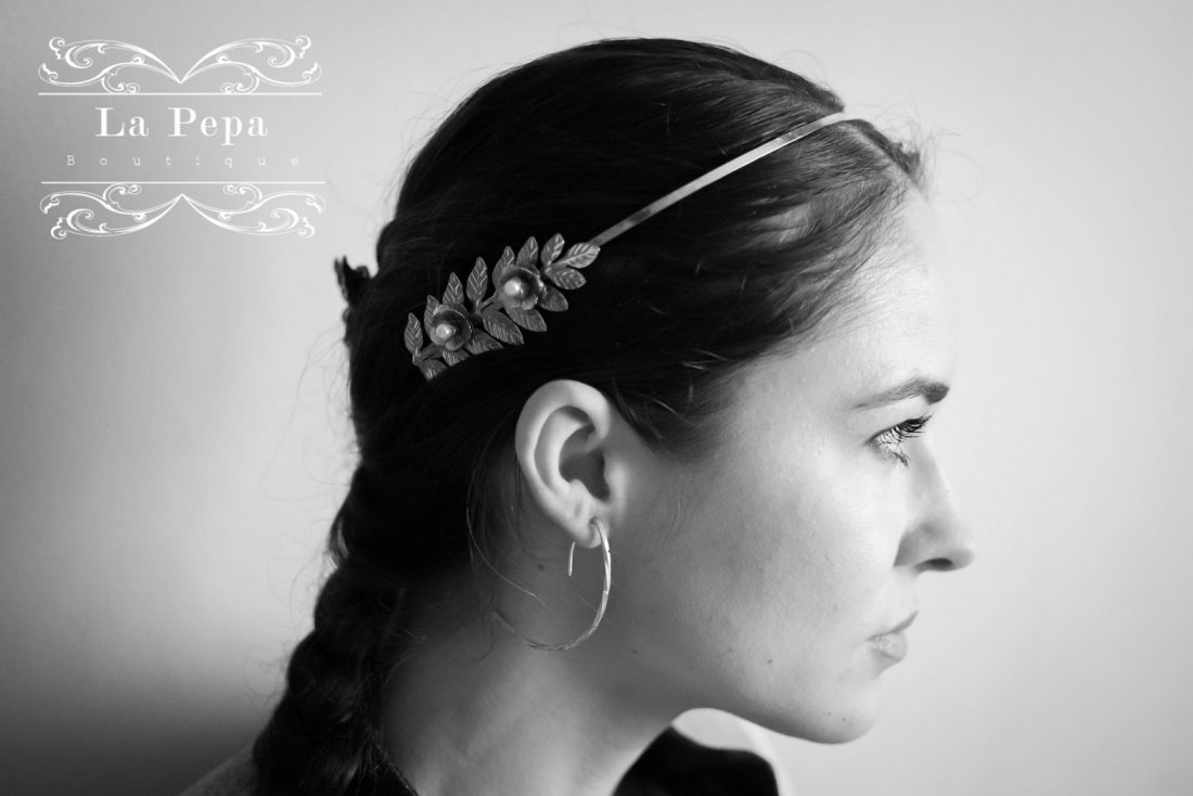 Eco Style | Sandra Tepla Sustainable Jewellery