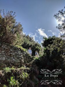 Travels | Hiking With Kids in Cinque Terre