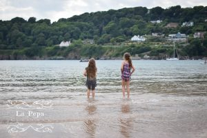 Travels | Camping Weekend in Devon