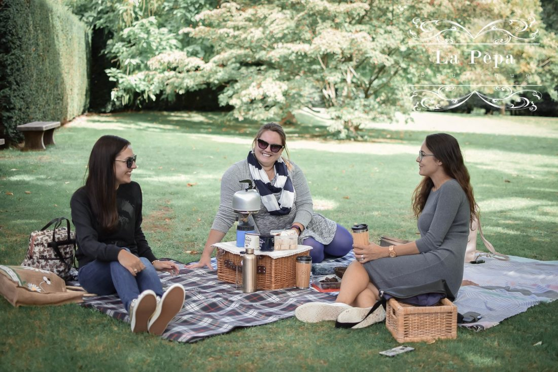 Zero Waste Picnic | Make it Classy rather than Trashy
