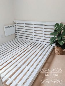 Upcycle | How I Made My Pallet Bed