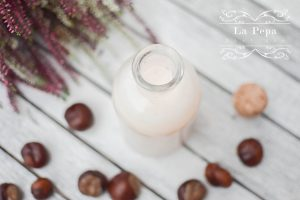 Eco Home | Zero Waste Chestnut Detergent
