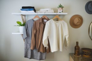 Minimal and Sustainable Wardrobe 6