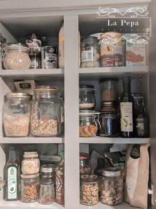 Eco Kitchen | How I Created a Low Waste Kitchen