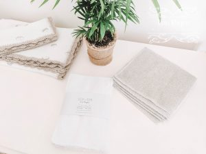 Eco Baby | Preparing for Baby - Keeping it Minimal and Low Key