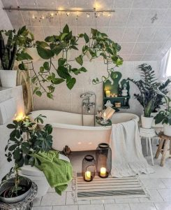 Green Living | The Joy of Plants - Creating Urban Jungle at Home 8