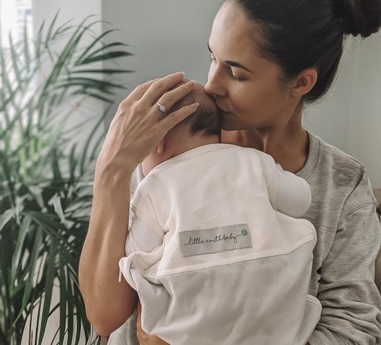Green Parenting | Natural Remedies for Effective Colic Relief in Babies