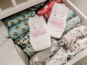 Eco Baby | Our Reusable Nappies Routine