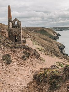 Wild Walks | Scenery St Agnes Heritage Coast Walk 4