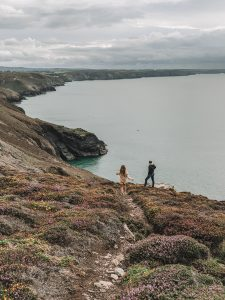 Wild Walks | Scenery St Agnes Heritage Coast Walk 2