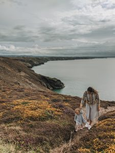 Wild Walks | Scenery St Agnes Heritage Coastal Walk