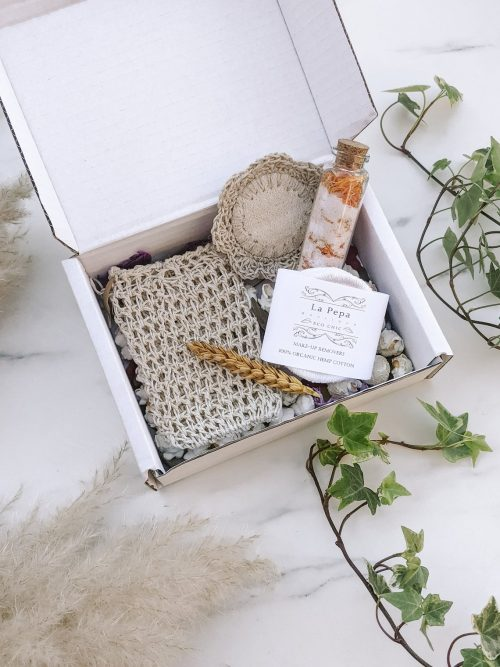 Zero Waste Care Package 2
